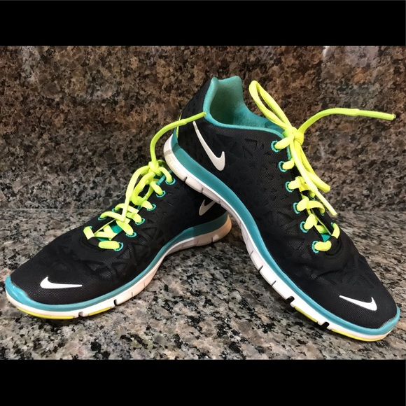 new concept 0b119 ff04d Nike Free Tr Fit 3 Size 5.5